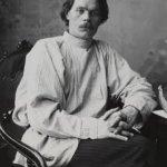 Максим Горький - биография, фото, книги, детство, личная жизнь писателя