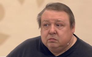 Александр Семчев - Толстяк остался в прошлом