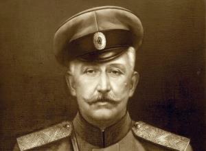 Петр Краснов