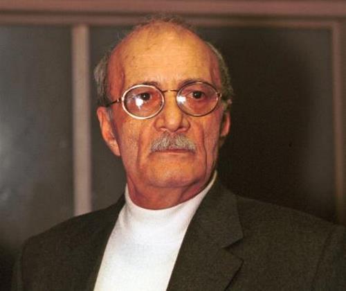 Кинорежиссер Георгий Данелия